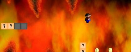 Super Mario: Jumpin for Malone