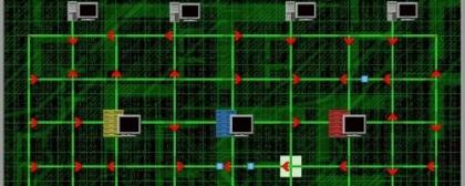 Grid broker