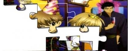 Animation Tsubasa Chronicle