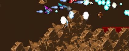 Titan Omega Revelations