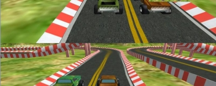 Sumo Racers