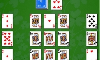 Sultan Solitaire