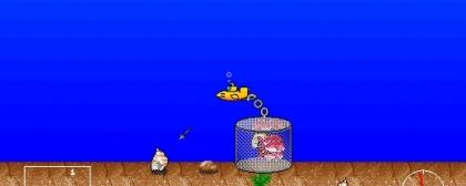 ANCHOR -The Last Hope of the Brilliant Ocean