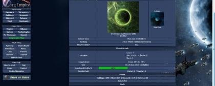 Zorg Empire stats, reviews, information - mpog100.com