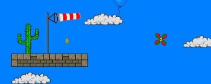 Pouťové balónky