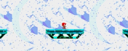 Red The Hedgehog 2