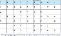 Sudoku Solver 2