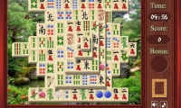 Temple of Mahjong 2