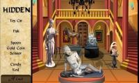 Museum hidden Object