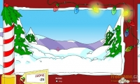 Snow Fight Game