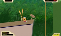 Waffle Boy´s: Jungle Adventure