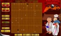 Yin Yang Sudoku