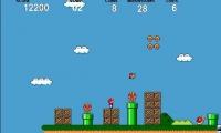 Super Mario In Worlds Unknown