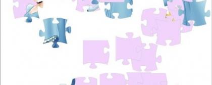Cinderella 2 Jigsaw Puzzle