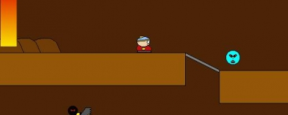 Cartman's Adventure 3