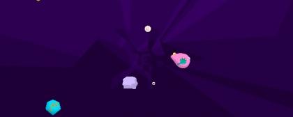 Blackhole Trek