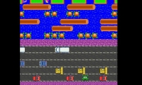 Frogger Remake