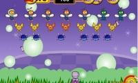 Funny Bug War