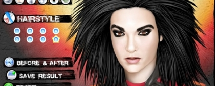 Make Up Kaulitz