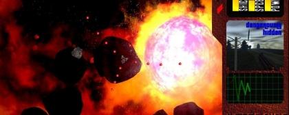 Banshee Asteroids