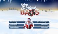 Crazy Christmas Balls
