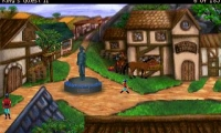 King's Quest 2: Romancing the Stones