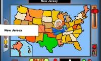 Geography Game – USA