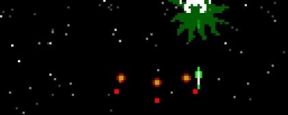 Alien Assault by knpmaster