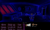 Inside Monkey Island (chapter 1)