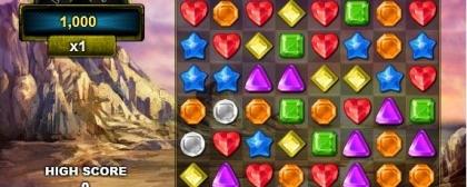 Jewel Puzzle 2