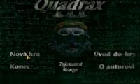 Quadrax III