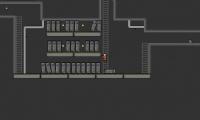 Nuclear Plant man