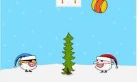 Santa Volleyball - Weihnachtsturnier