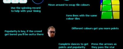 Dance Matt
