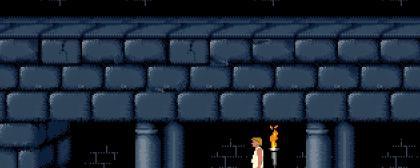 Prince of Persia the Great Escape