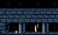 Prince of Persia the Great Escape