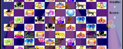 Circus Connect Mahjong