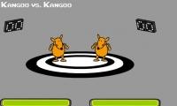 Kangoo vs. Kangoo