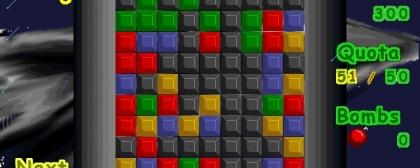 Combo Block Bomber