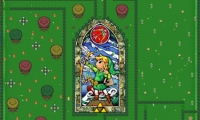 The Legend of Zelda: The Legend of Link