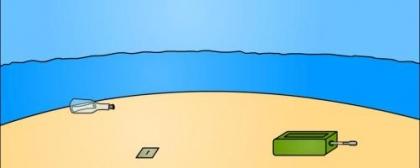 Útek zo samého seba: Ostrov - sen, nebo skutečnost