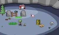 Zombie Pets