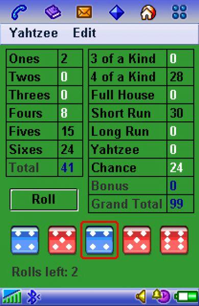 yahtzee spielen online