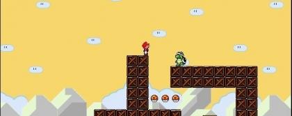 Mario In Worlds Unknown 2: Return Of Koopa