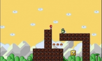 Mario In Worlds Unknown 2: Return Of Koopa