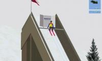 Ski Jump Deluxe 3