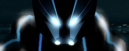 Tron Light Bikes!