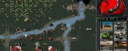 Command & Conquer: Tiberian Dawn (NOD)