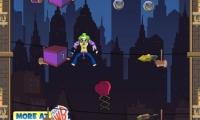The Joker's Escape