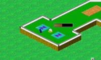 Sharpshooter's Miniature Golf